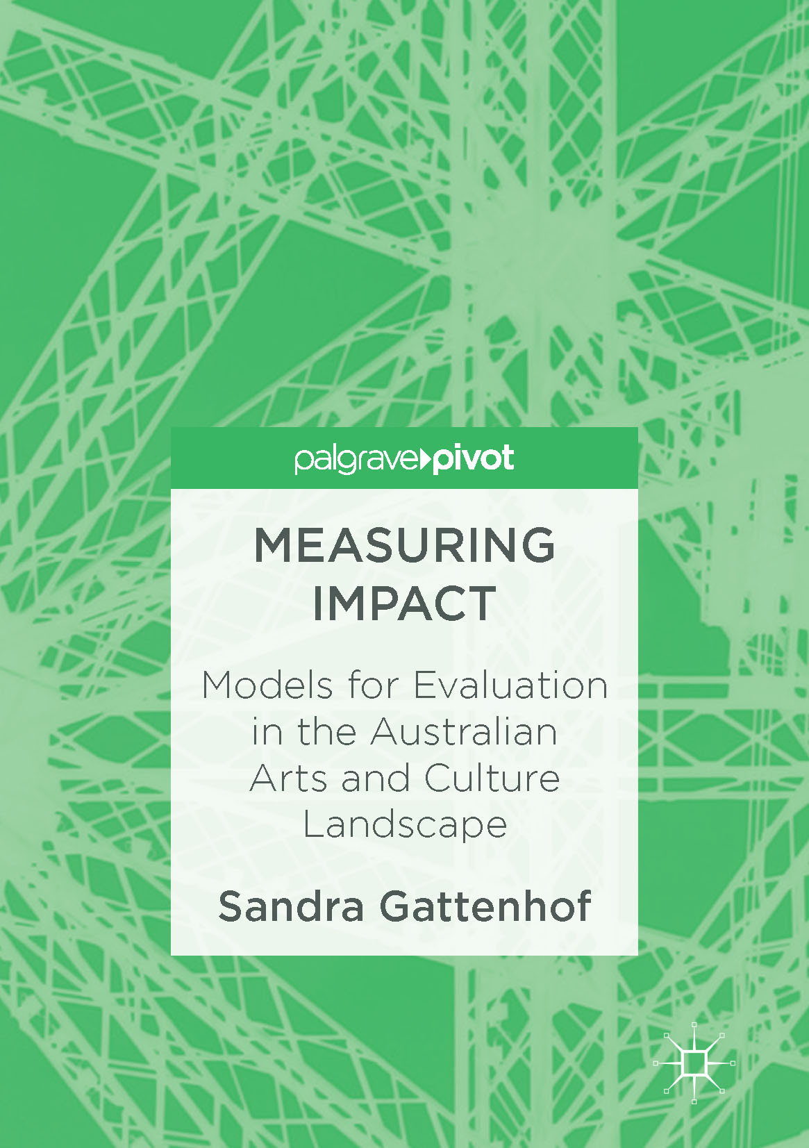 Gattenhof, Sandra - Measuring Impact, ebook