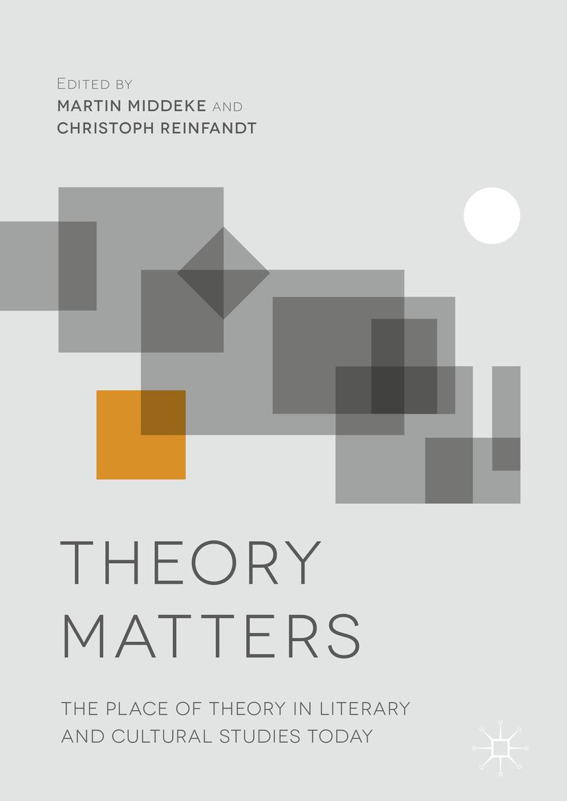 Middeke, Martin - Theory Matters, ebook