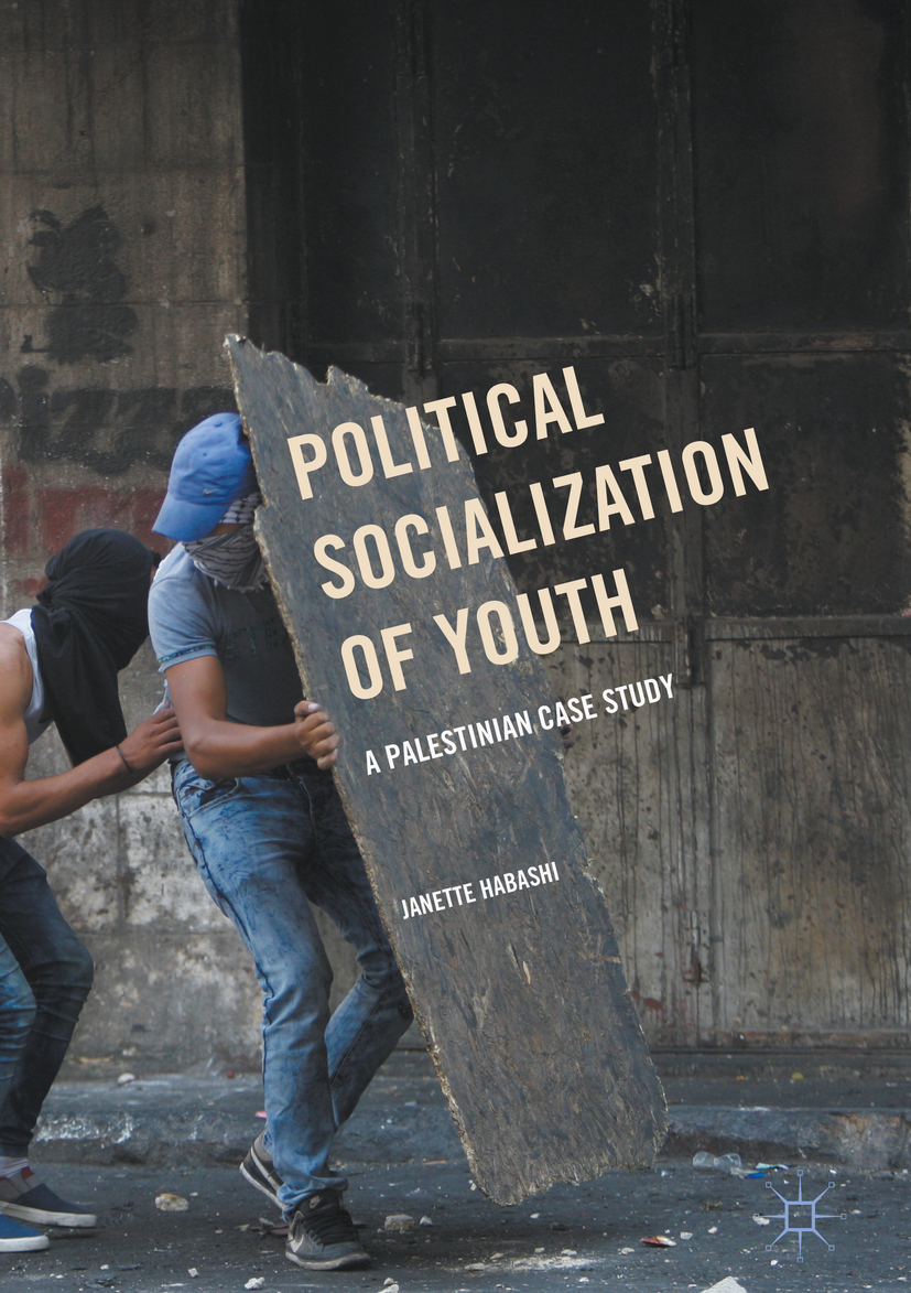 Habashi, Janette - Political Socialization of Youth, ebook