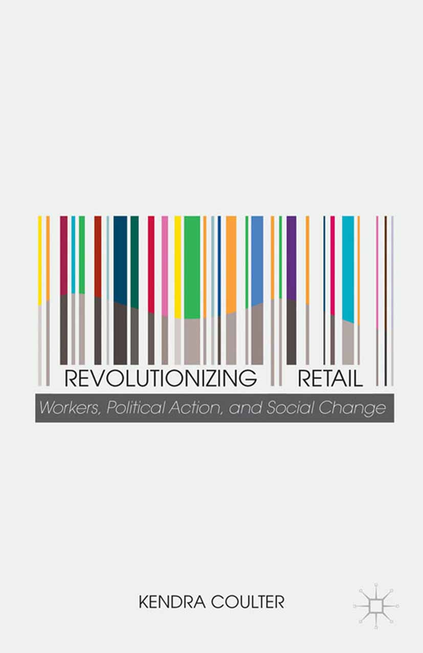 Coulter, Kendra - Revolutionizing Retail, ebook