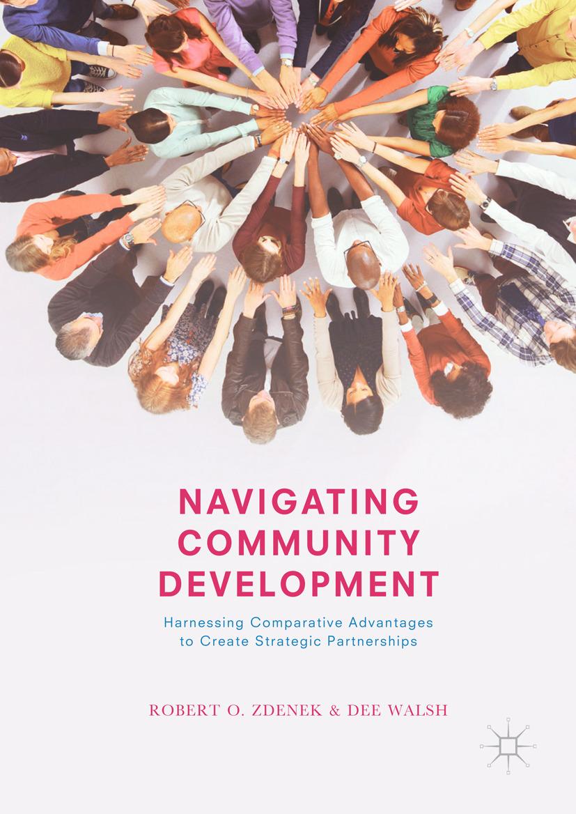 Walsh, Dee - Navigating Community Development, ebook