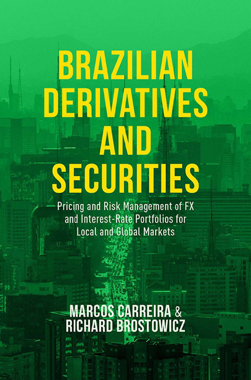 Brostowicz, Richard J. - Brazilian Derivatives and Securities, ebook