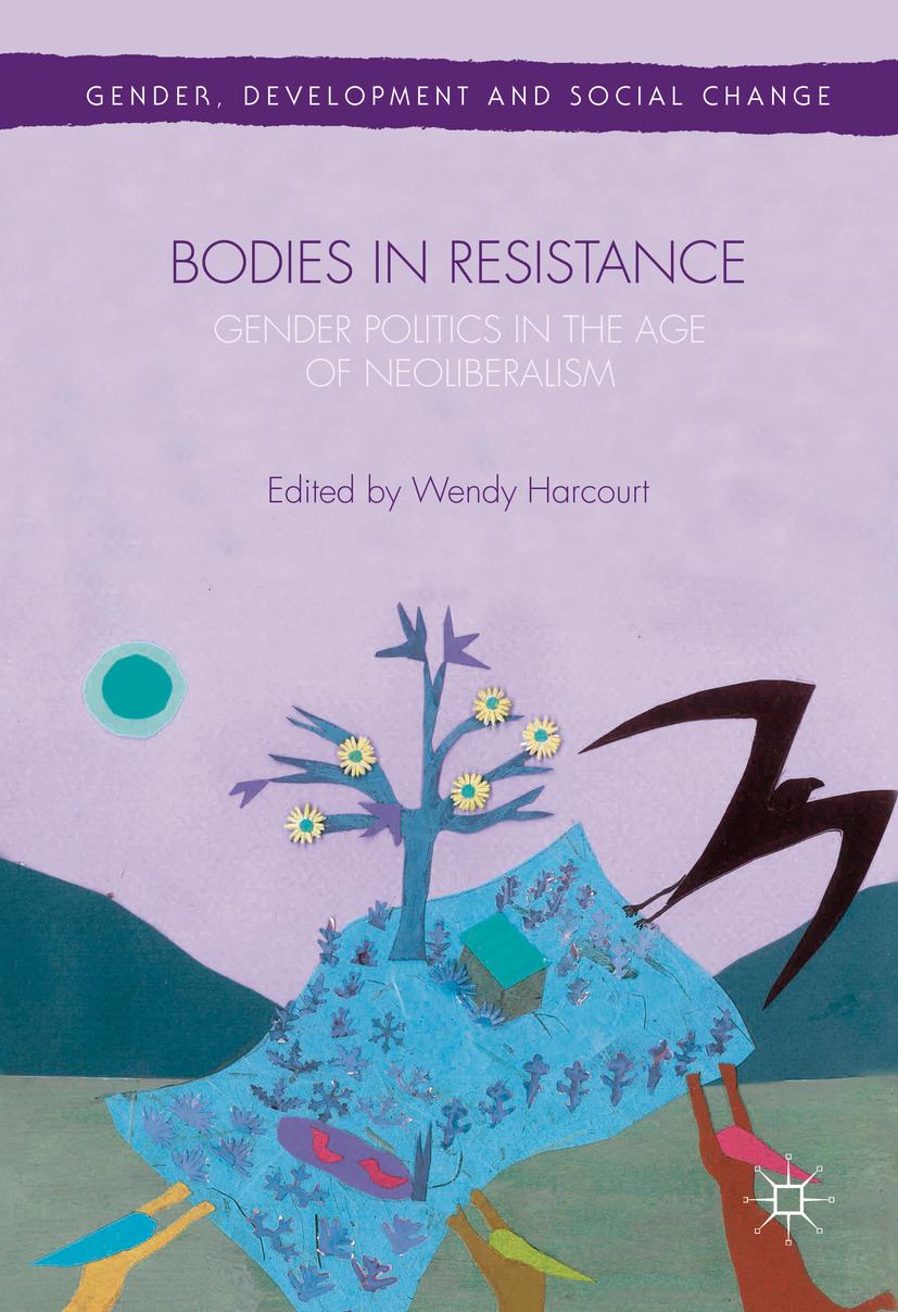 Harcourt, Wendy - Bodies in Resistance, ebook