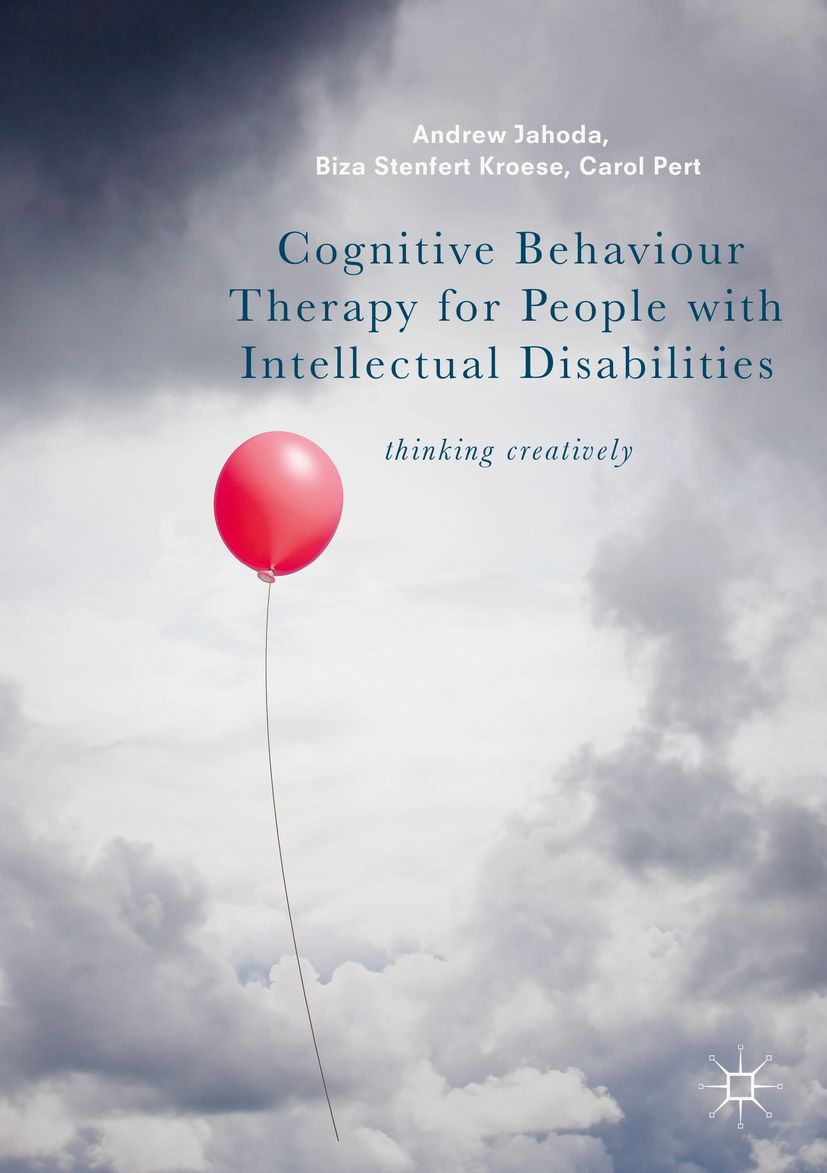 Jahoda, Andrew - Cognitive Behaviour Therapy for People with Intellectual Disabilities, ebook