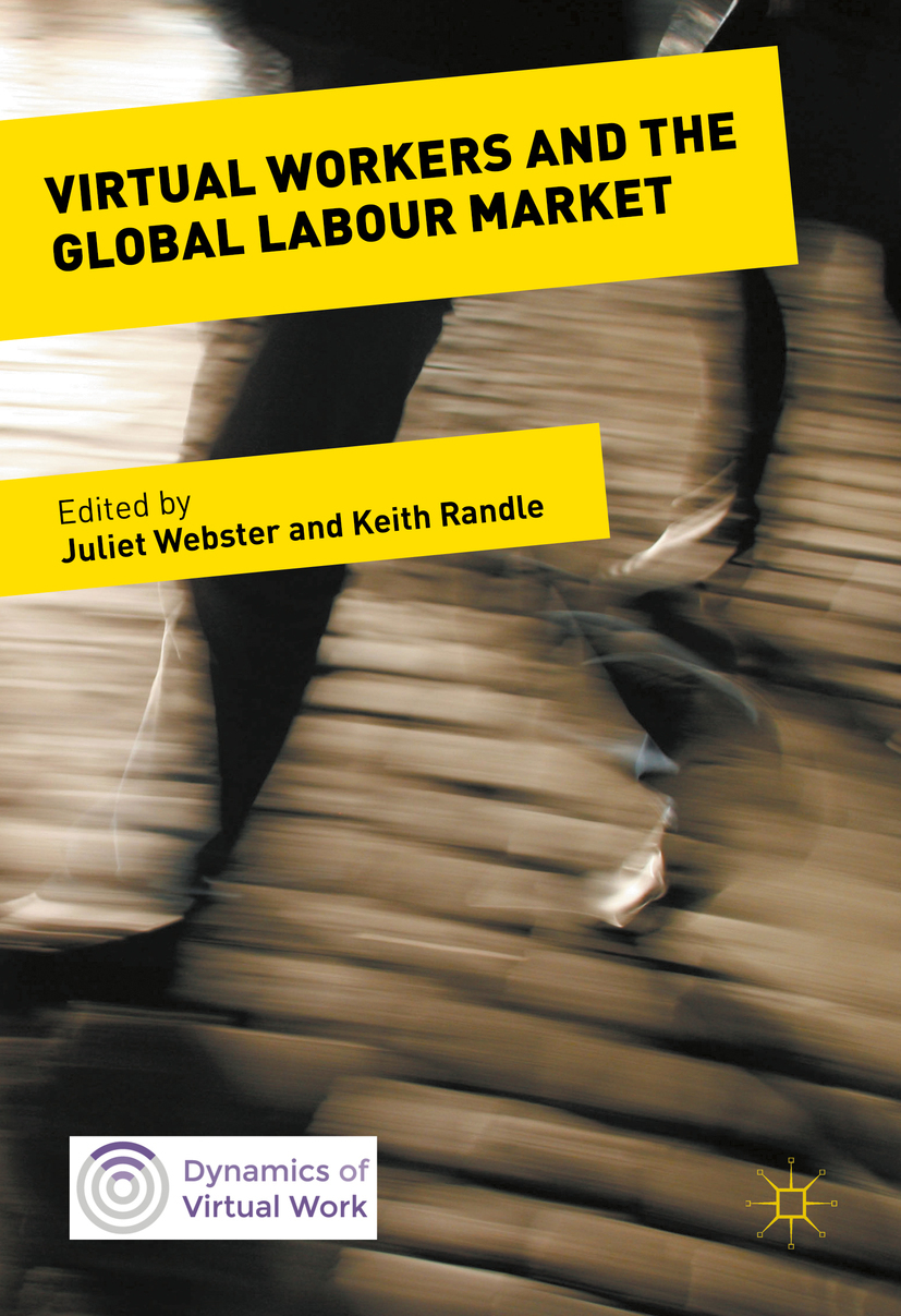 Randle, Keith - Virtual Workers and the Global Labour Market, ebook