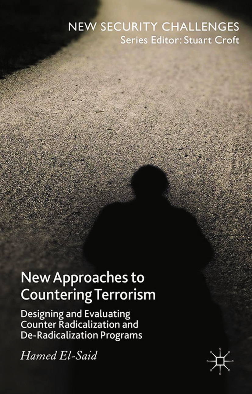 El-Said, Hamed - New Approaches to Countering Terrorism, ebook