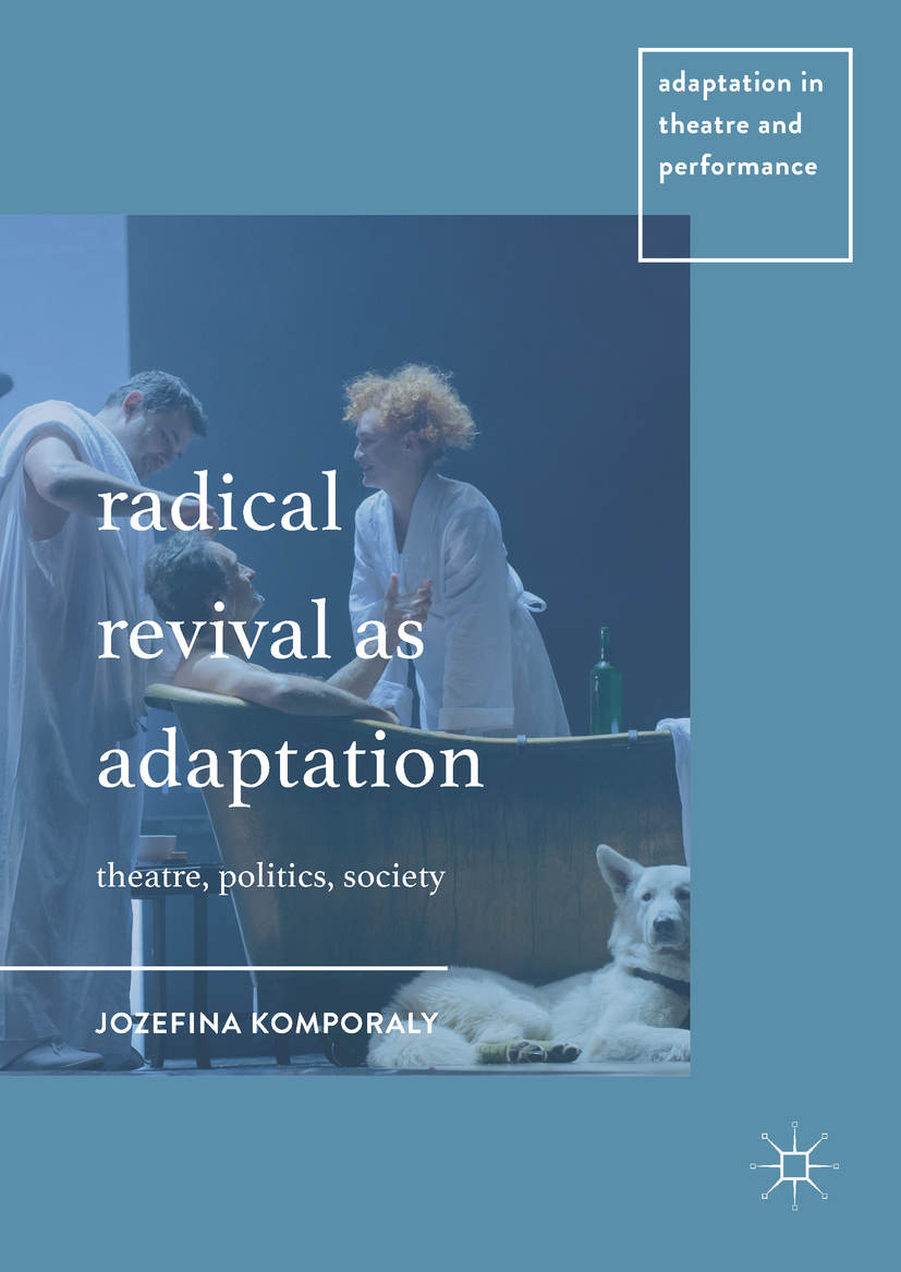 Komporaly, Jozefina - Radical Revival as Adaptation, ebook
