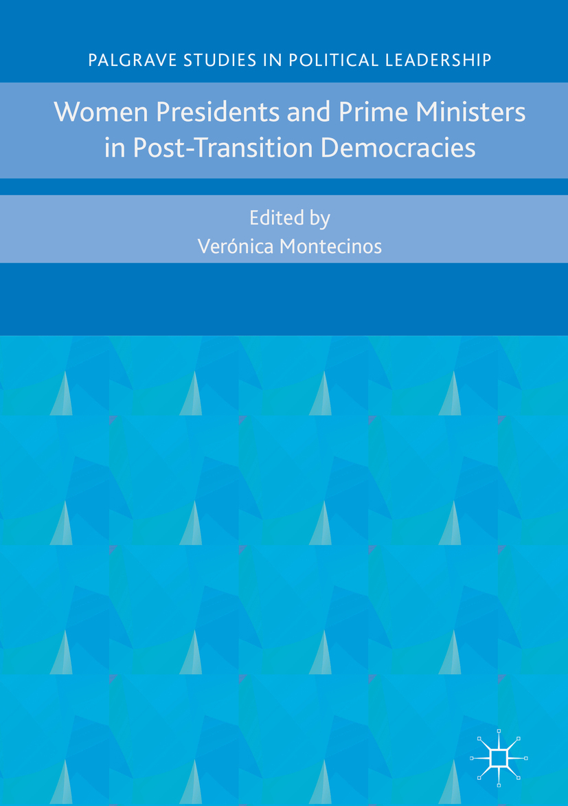 Montecinos, Verónica - Women Presidents and Prime Ministers in Post-Transition Democracies, ebook