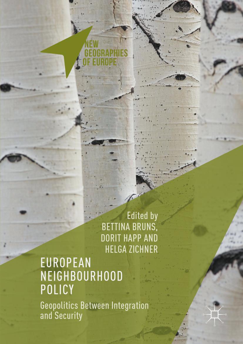 Bruns, Bettina - European Neighbourhood Policy, ebook