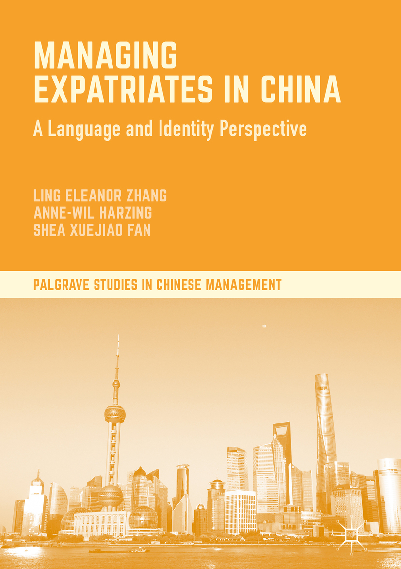 Fan, Shea Xuejiao - Managing Expatriates in China, ebook