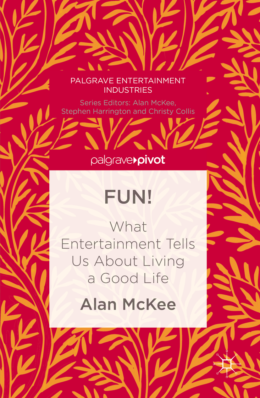 McKee, Alan - FUN!, ebook