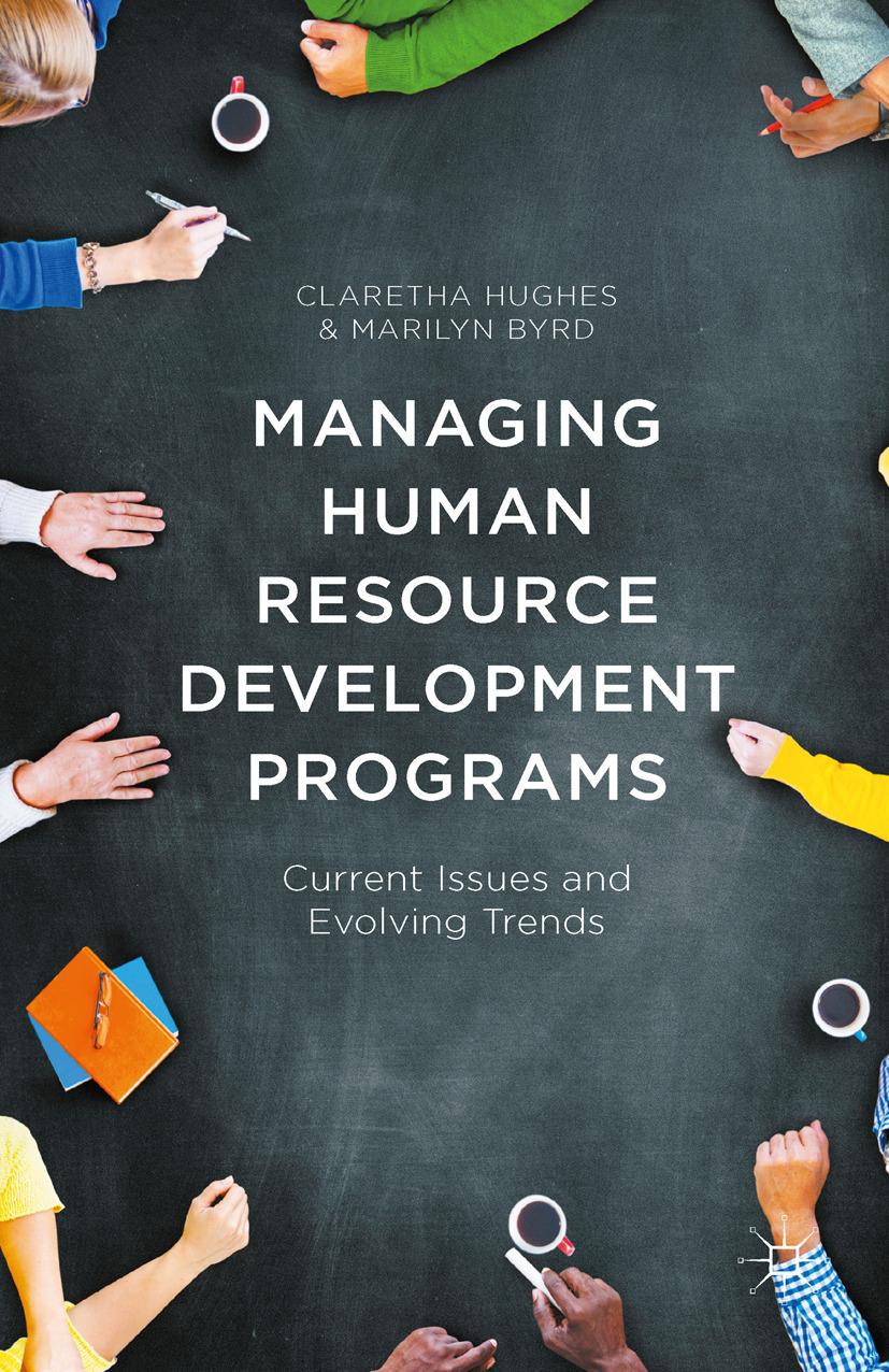 Byrd, Marilyn Y. - Managing Human Resource Development Programs, ebook