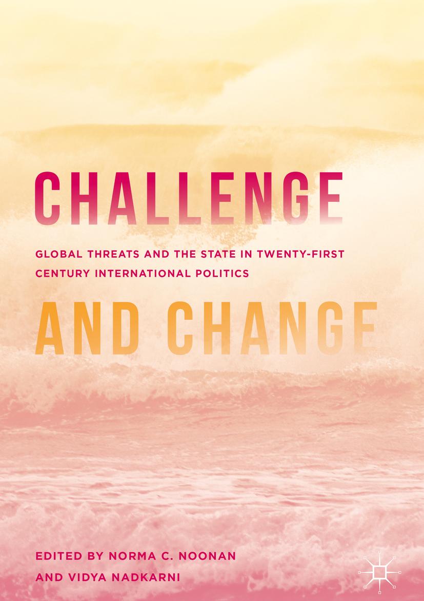 Nadkarni, Vidya - Challenge and Change, ebook