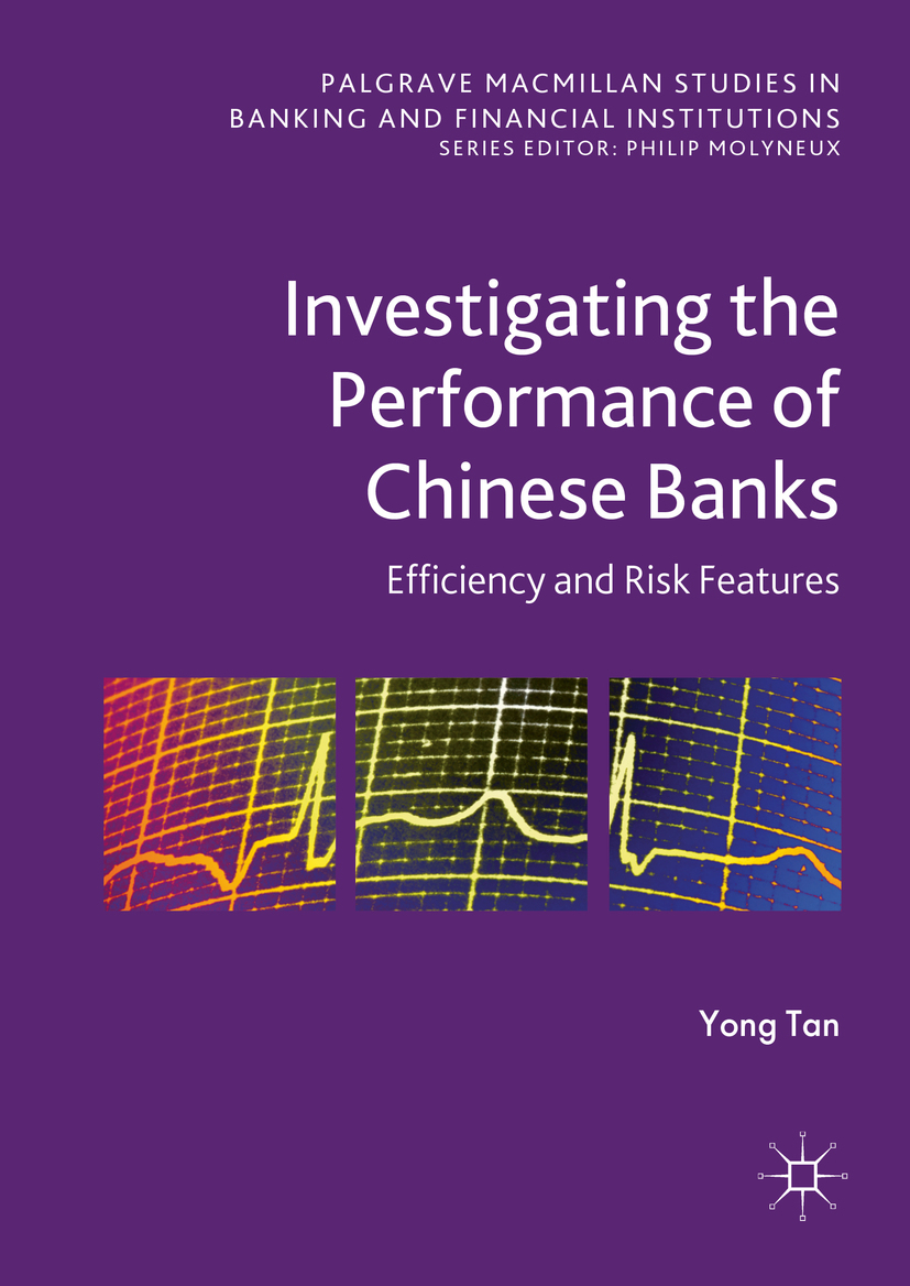 Tan, Yong - Investigating the Performance of Chinese Banks: Efficiency and Risk Features, ebook