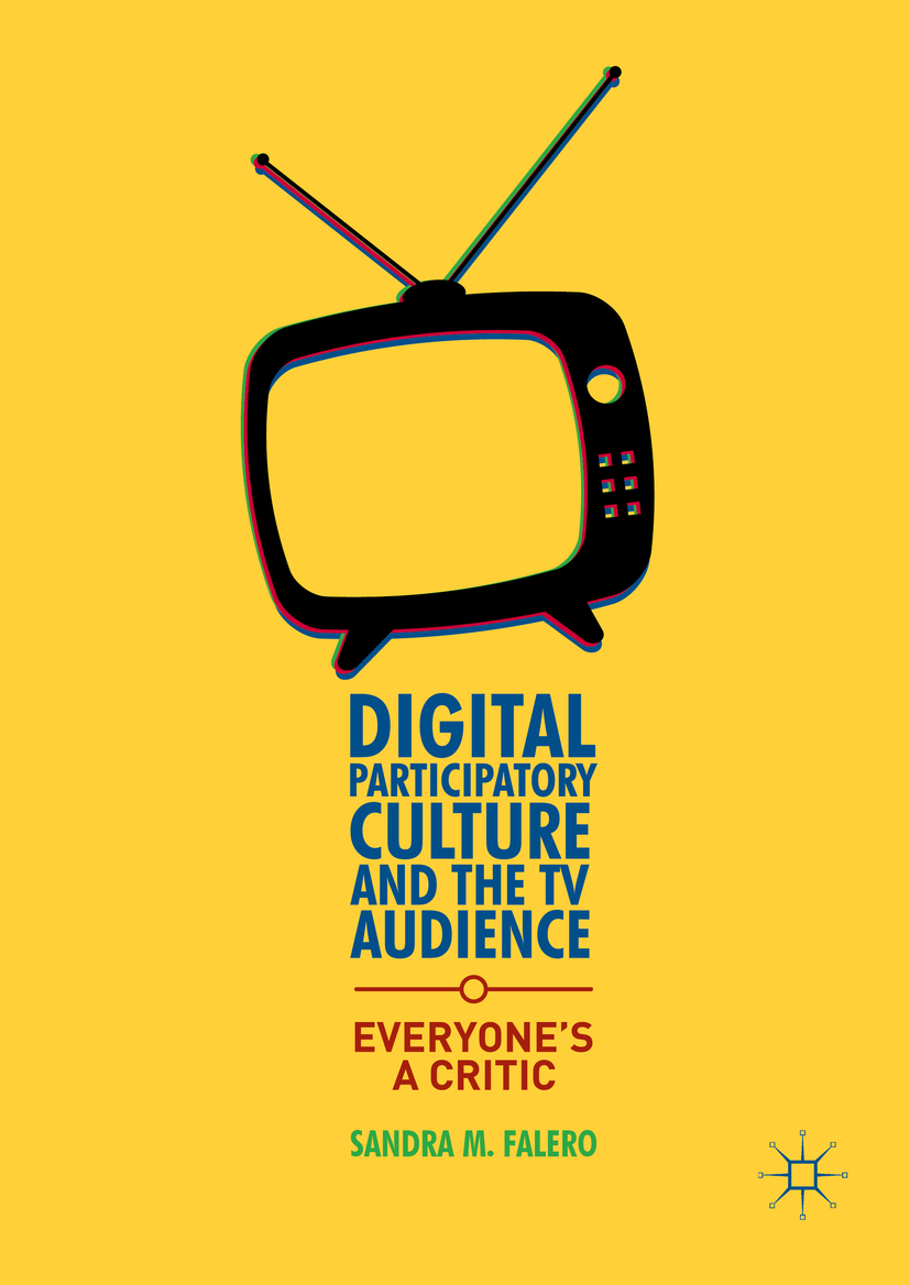 Falero, Sandra M. - Digital Participatory Culture and the TV Audience, ebook