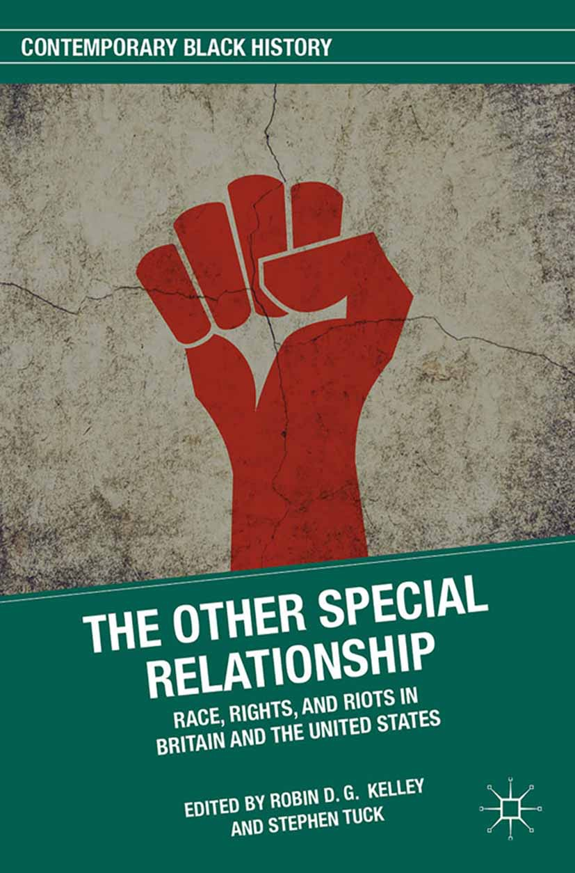 Kelley, Robin D. G. - The Other Special Relationship, ebook
