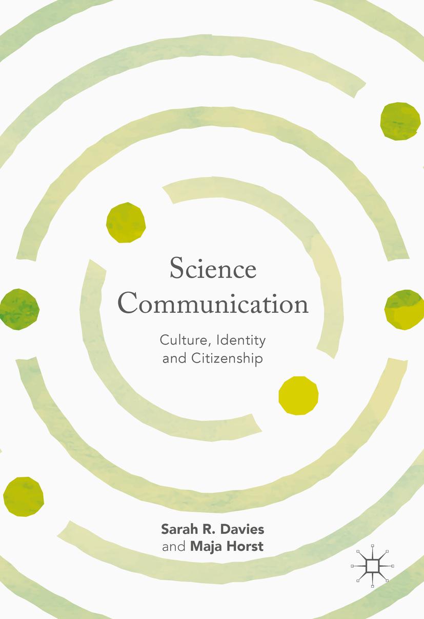 Davies, Sarah R. - Science Communication, ebook