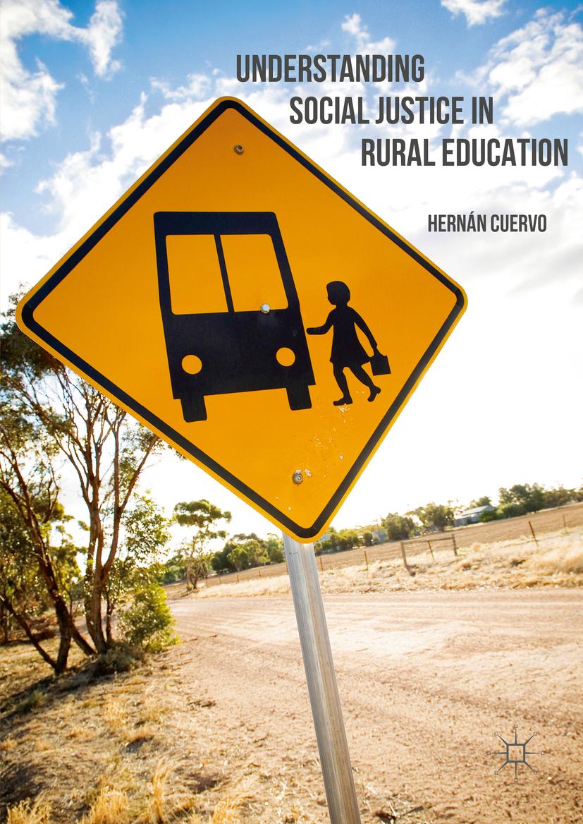 Cuervo, Hernán - Understanding Social Justice in Rural Education, ebook