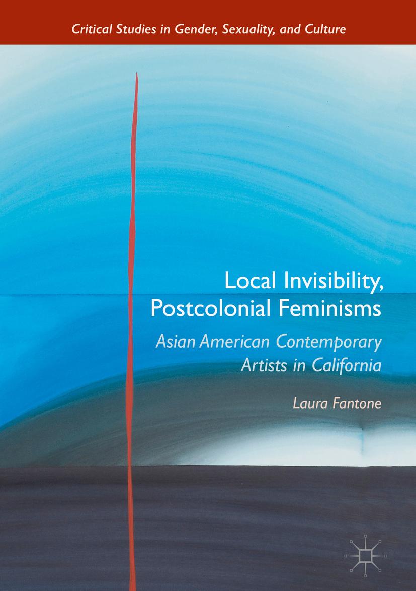Fantone, Laura - Local Invisibility, Postcolonial Feminisms, ebook