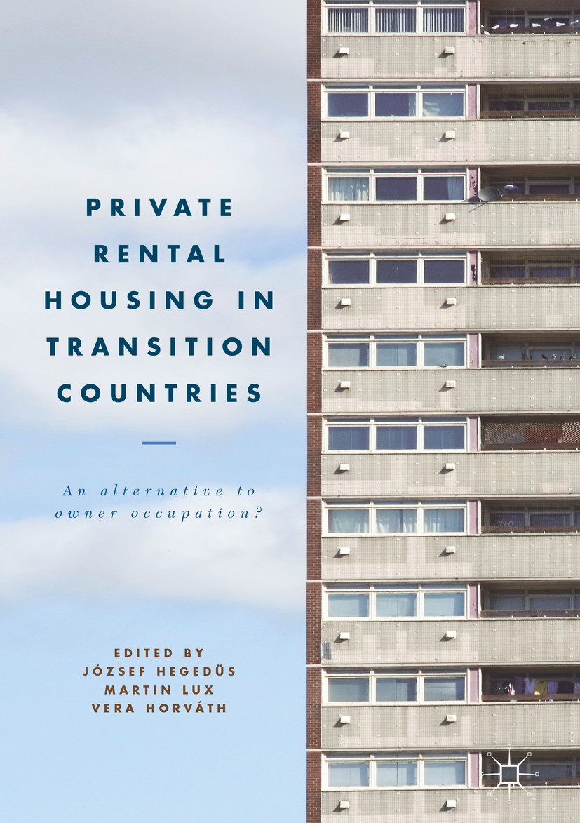 Hegedüs, József - Private Rental Housing in Transition Countries, ebook