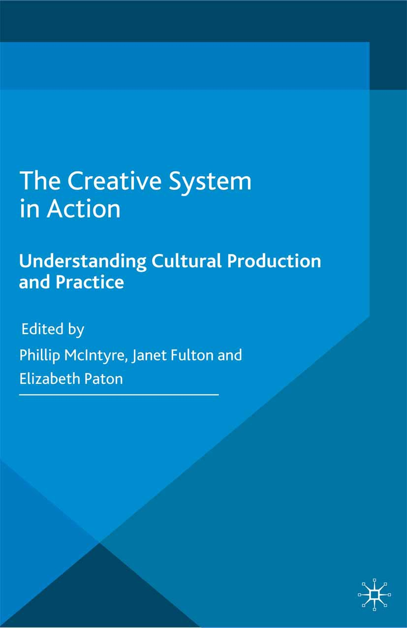 Fulton, Janet - The Creative System in Action, ebook