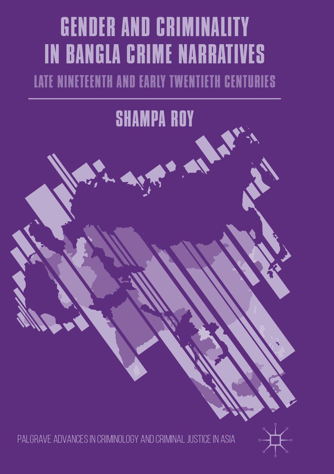Roy, Shampa - Gender and Criminality in Bangla Crime Narratives, ebook