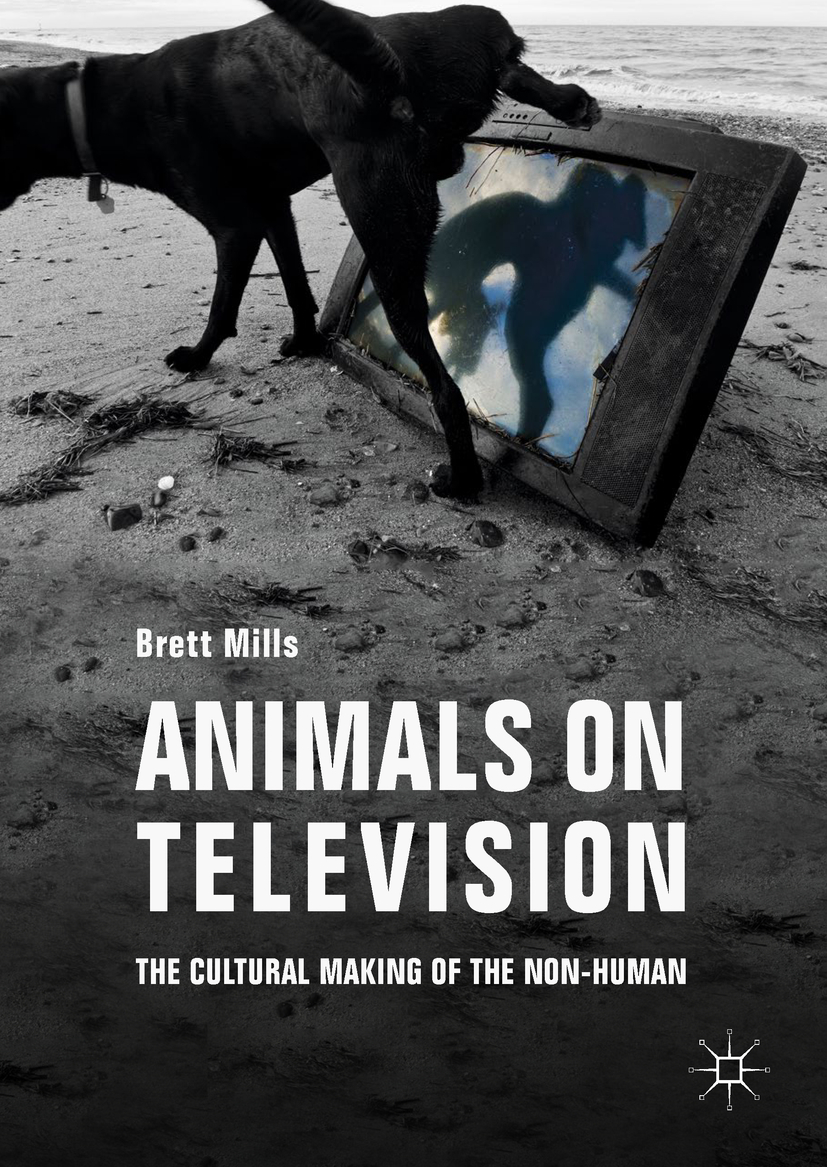 Mills, Brett - Animals on Television, ebook
