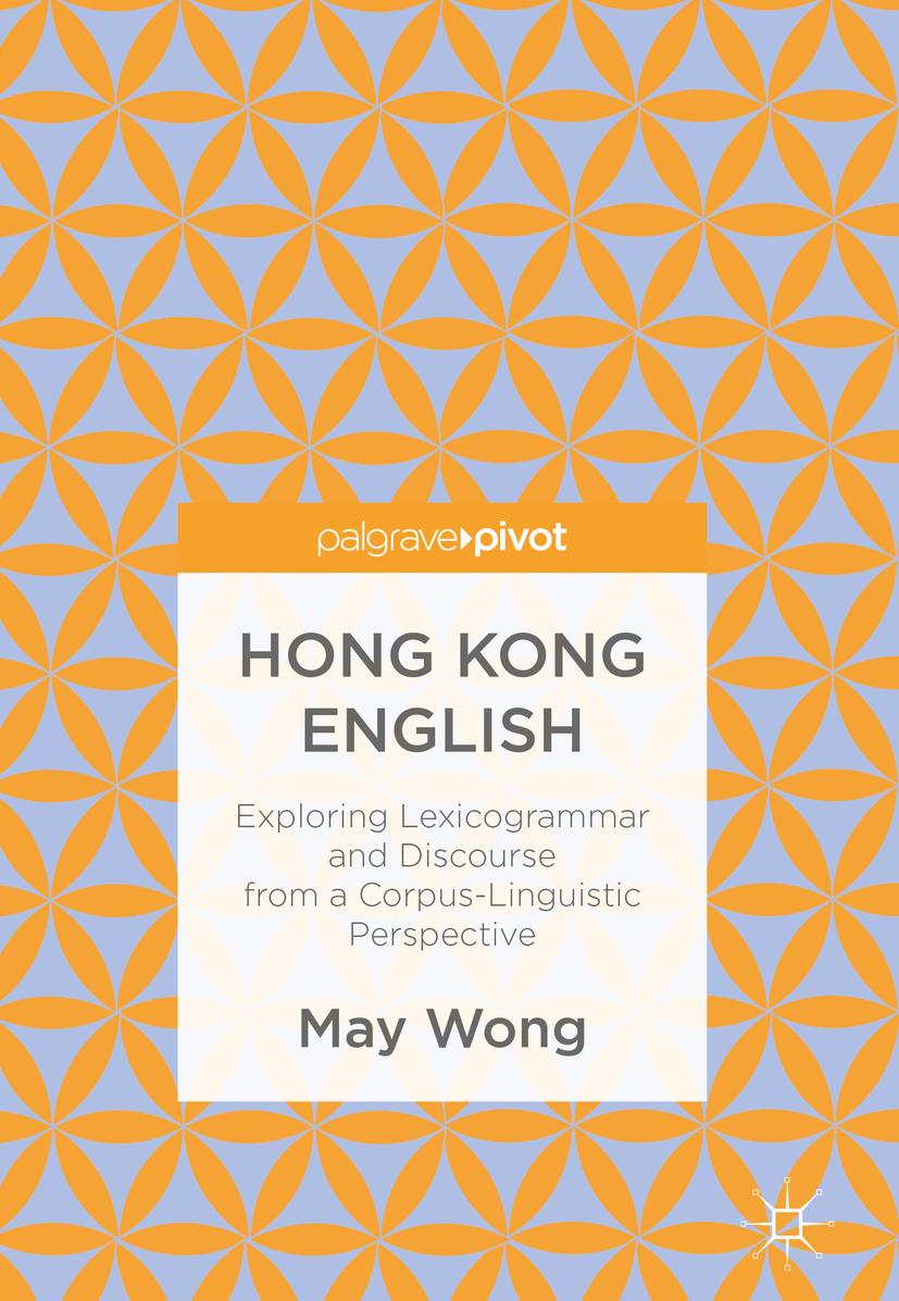 Wong, May - Hong Kong English, ebook