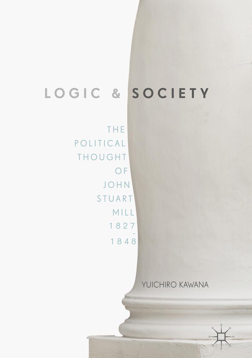Kawana, Yuichiro - Logic and Society, ebook