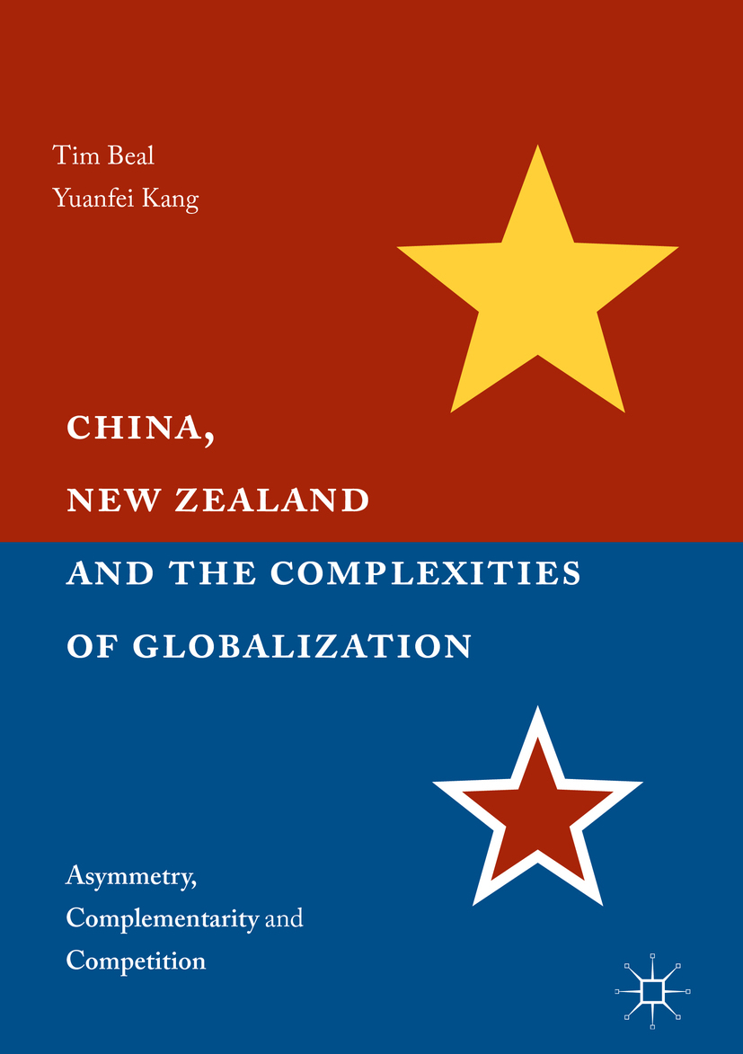 Beal, Tim - China, New Zealand, and the Complexities of Globalization, ebook