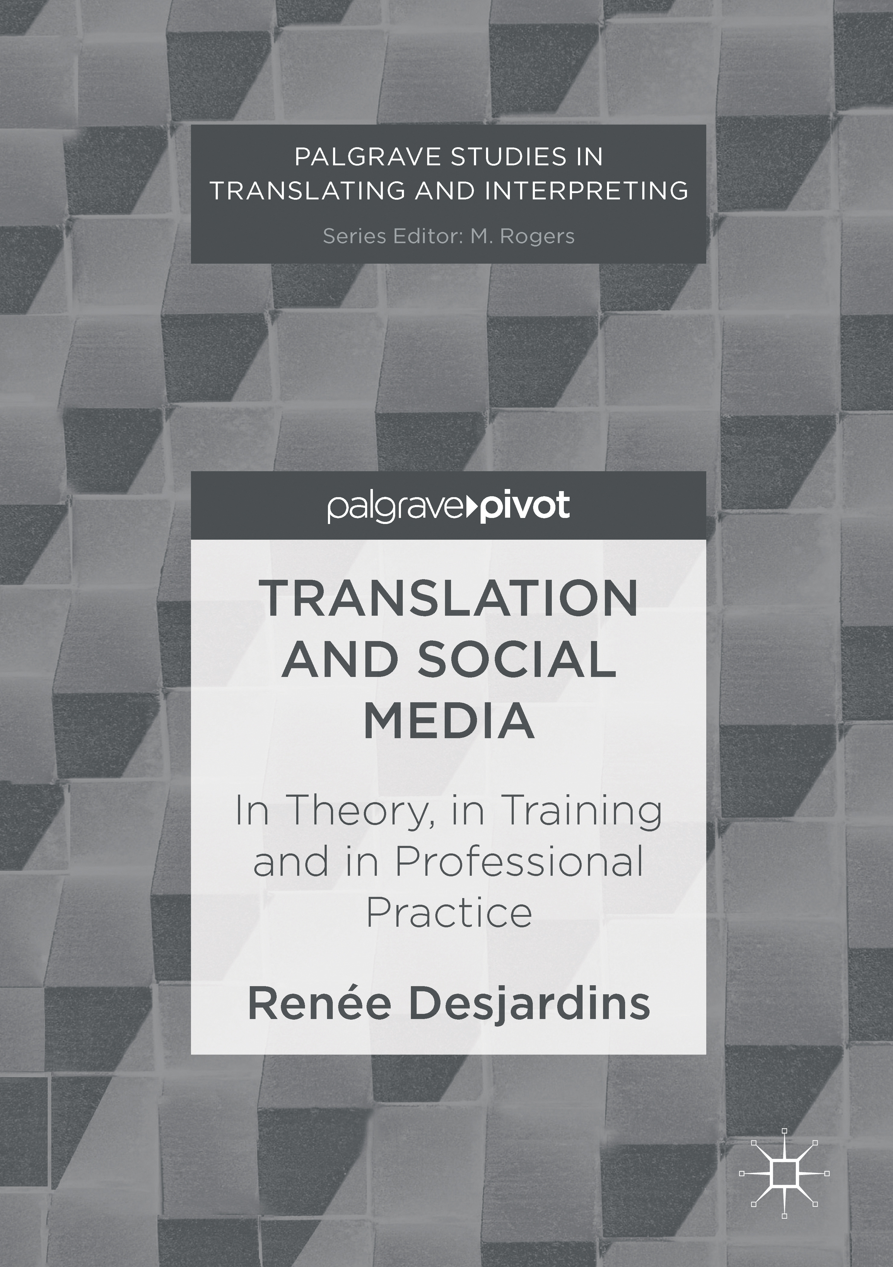 Desjardins, Renée - Translation and Social Media, ebook