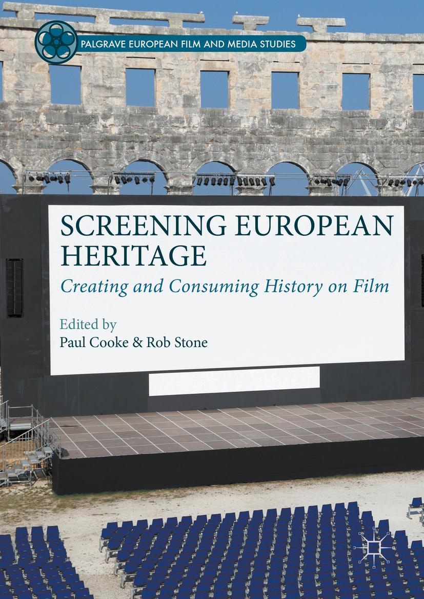 Cooke, Paul - Screening European Heritage, ebook
