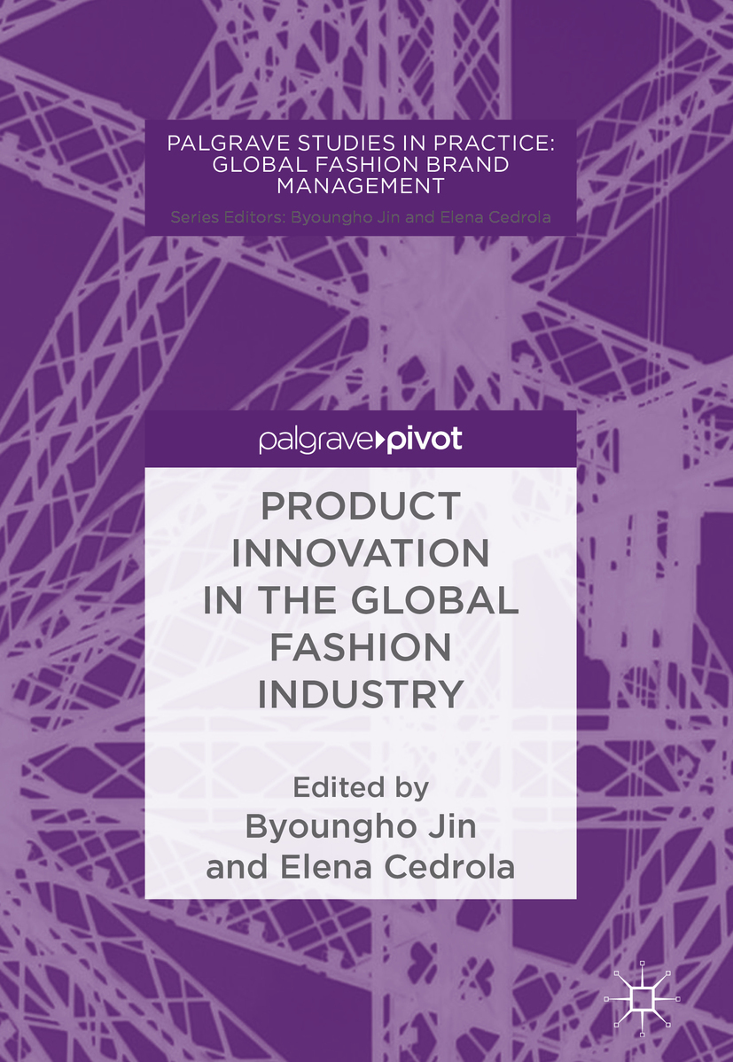Cedrola, Elena - Product Innovation in the Global Fashion Industry, ebook