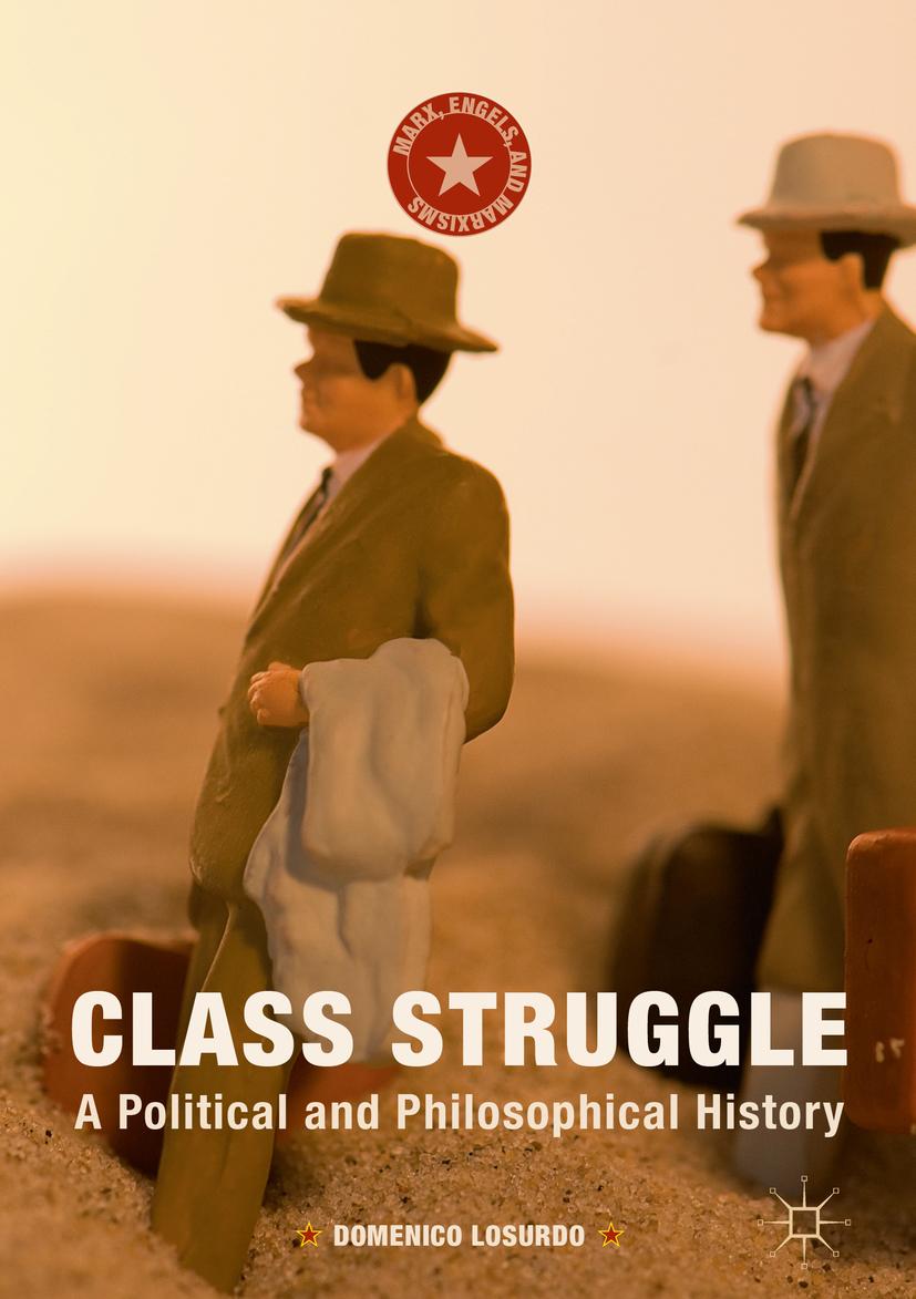 Losurdo, Domenico - Class Struggle, ebook