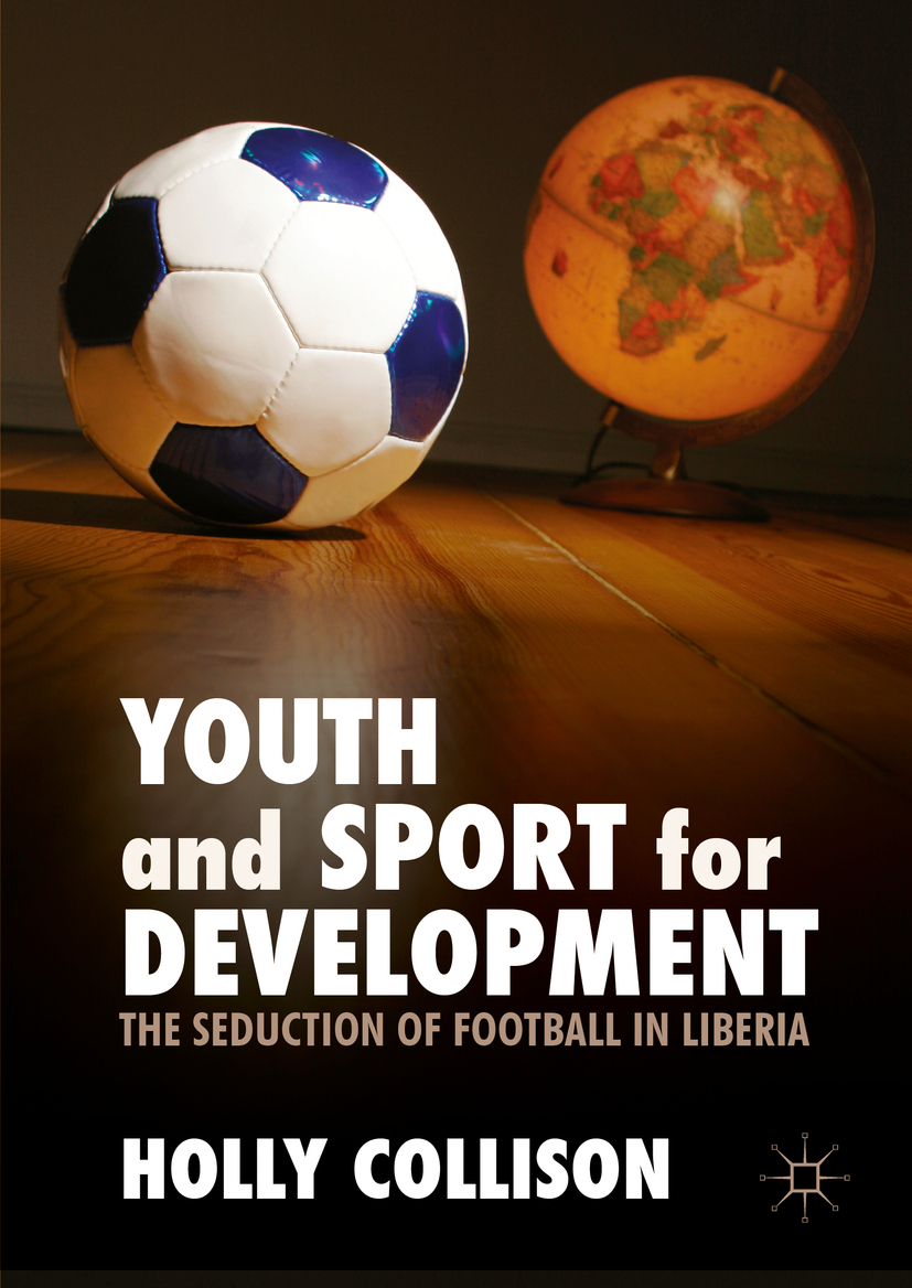 Collison, Holly - Youth and Sport for Development, ebook