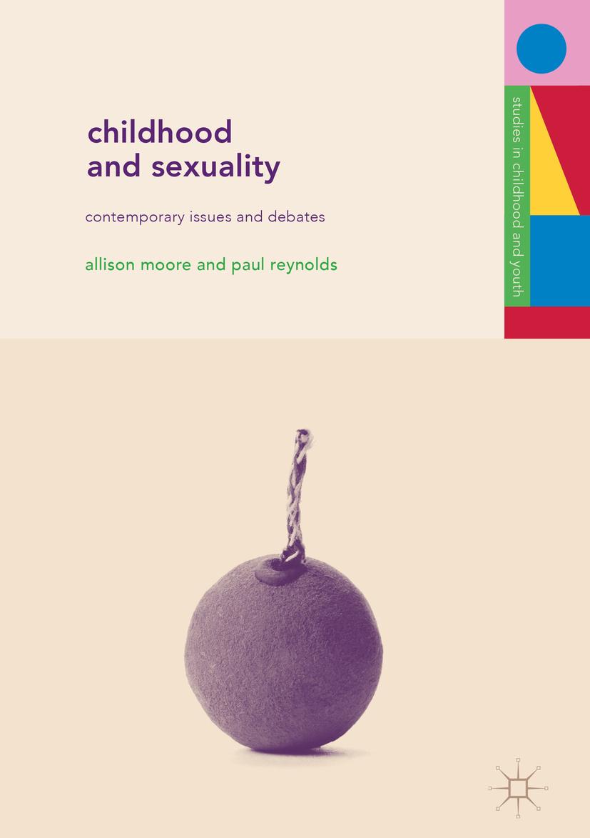 Moore, Allison - Childhood and Sexuality, ebook