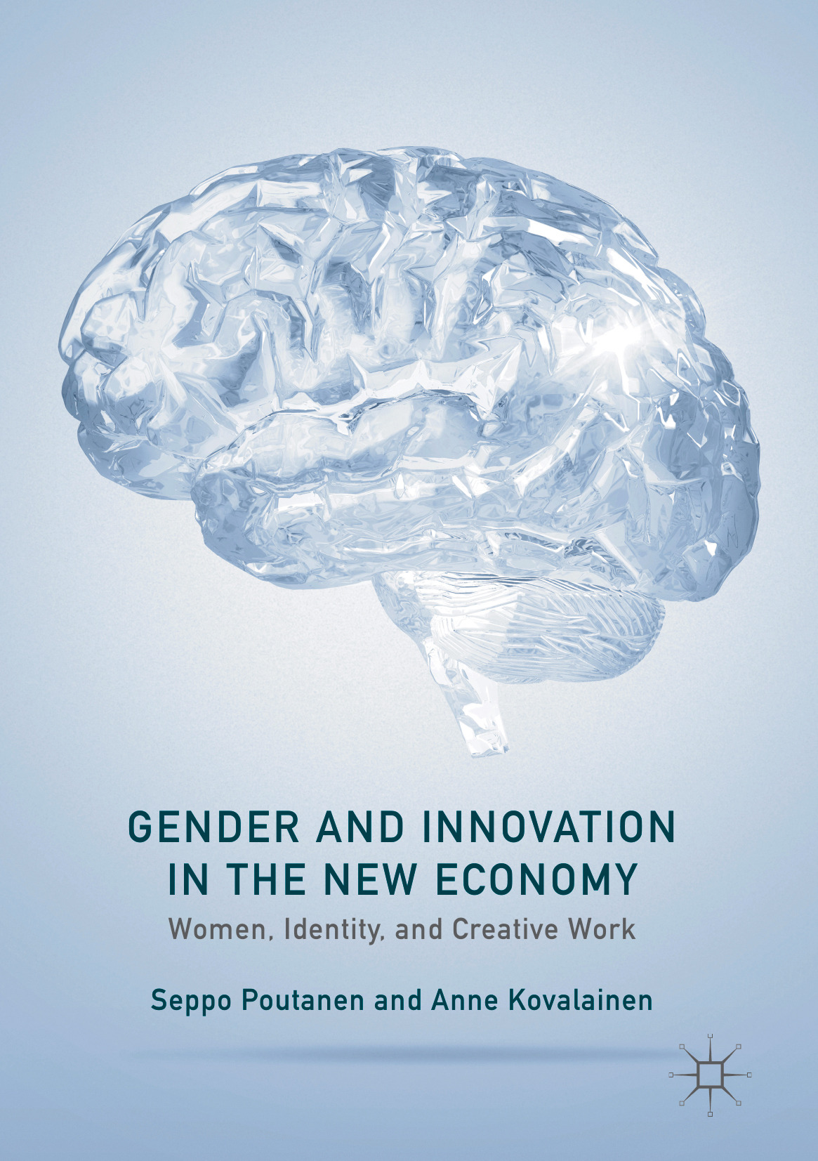 Kovalainen, Anne - Gender and Innovation in the New Economy, ebook