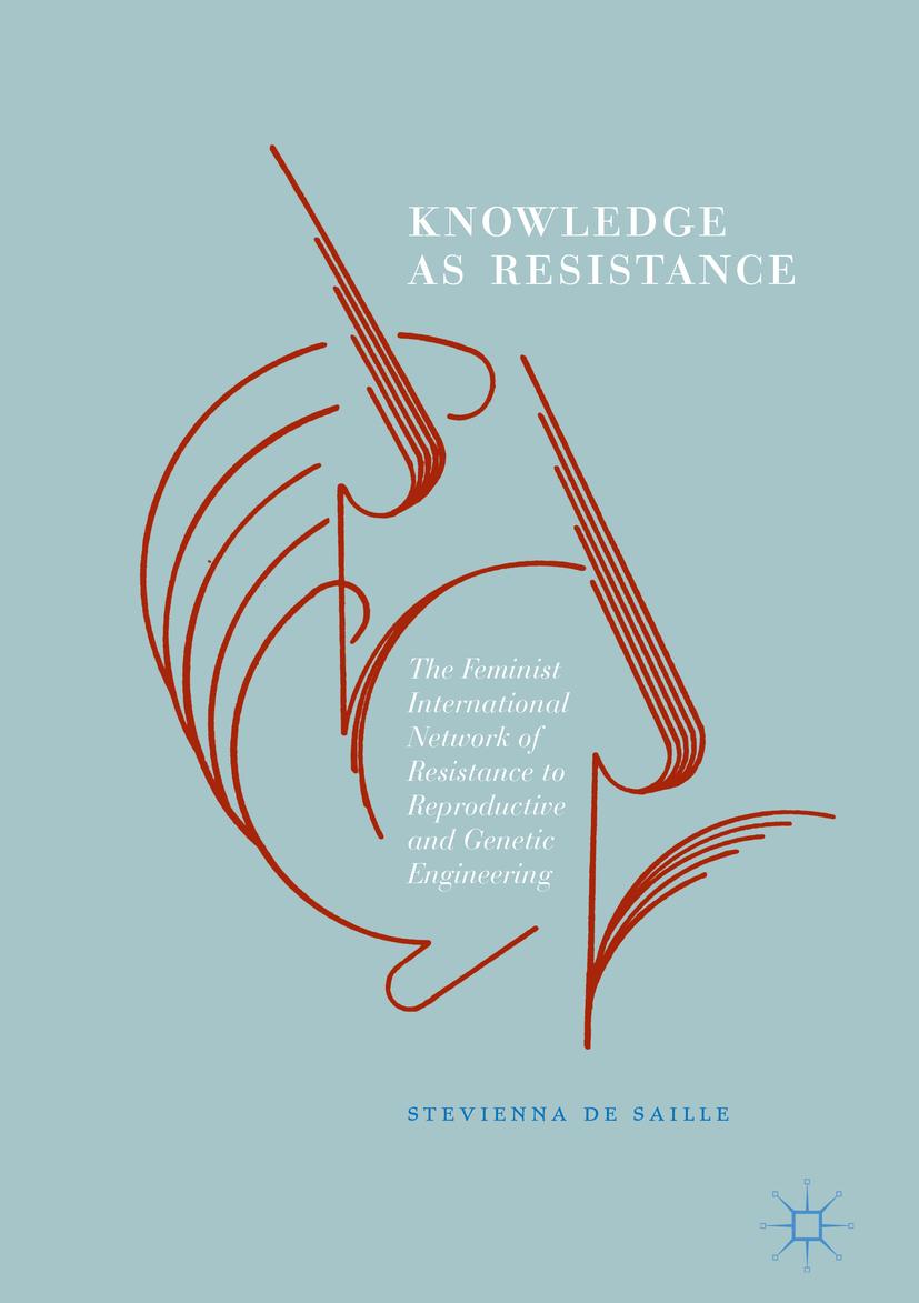 Saille, Stevienna de - Knowledge as Resistance, ebook