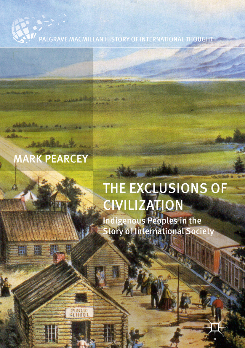 Pearcey, Mark - The Exclusions of Civilization, ebook