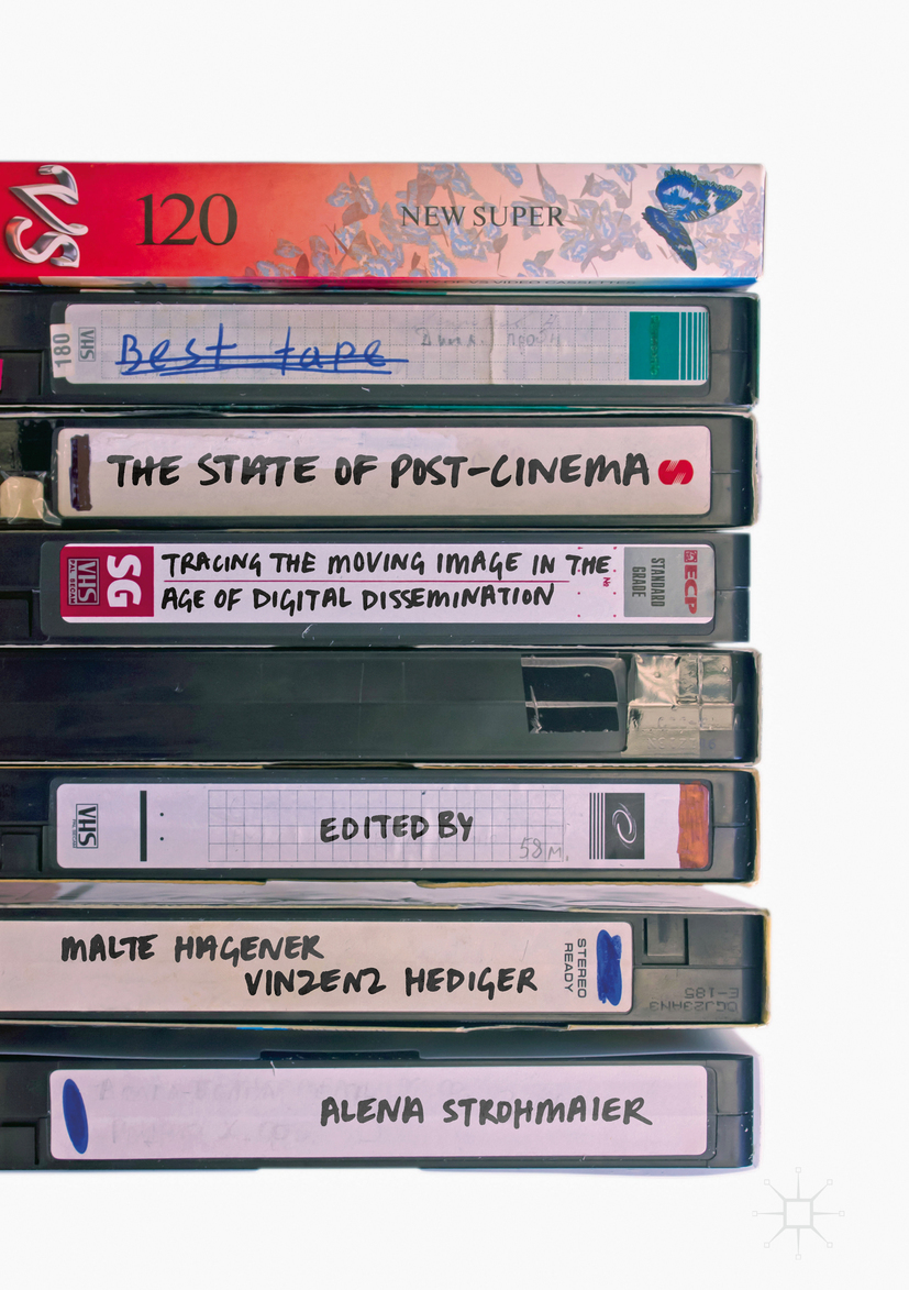 Hagener, Malte - The State of Post-Cinema, ebook