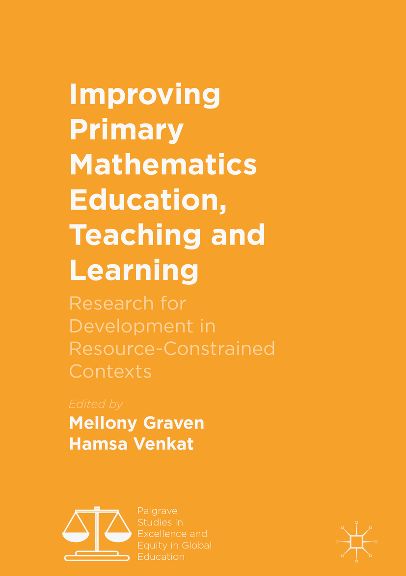 Graven, Mellony - Improving Primary Mathematics Education, Teaching and Learning, ebook