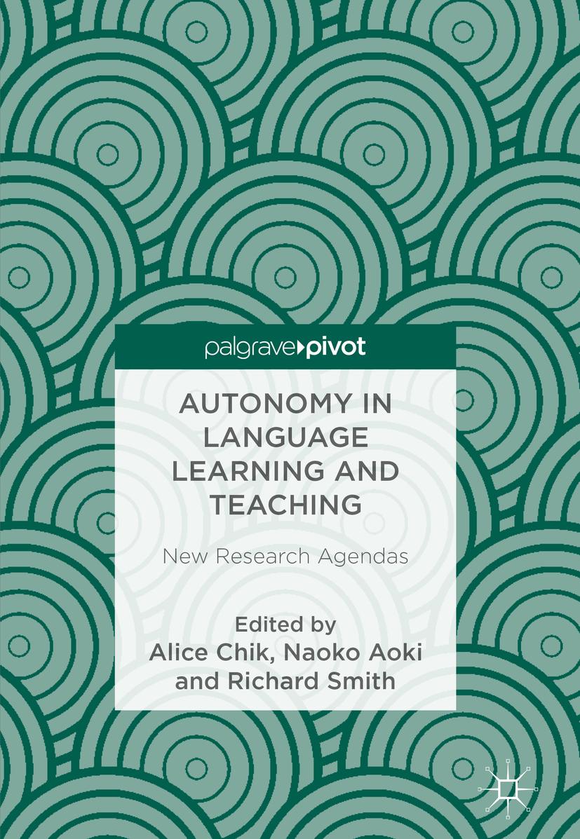Aoki, Naoko - Autonomy in Language Learning and Teaching, ebook