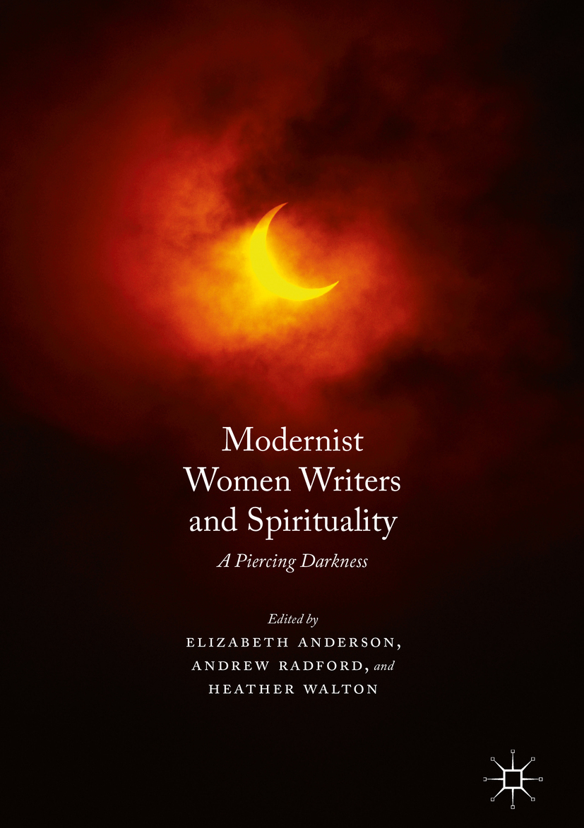 Anderson, Elizabeth - Modernist Women Writers and Spirituality, ebook