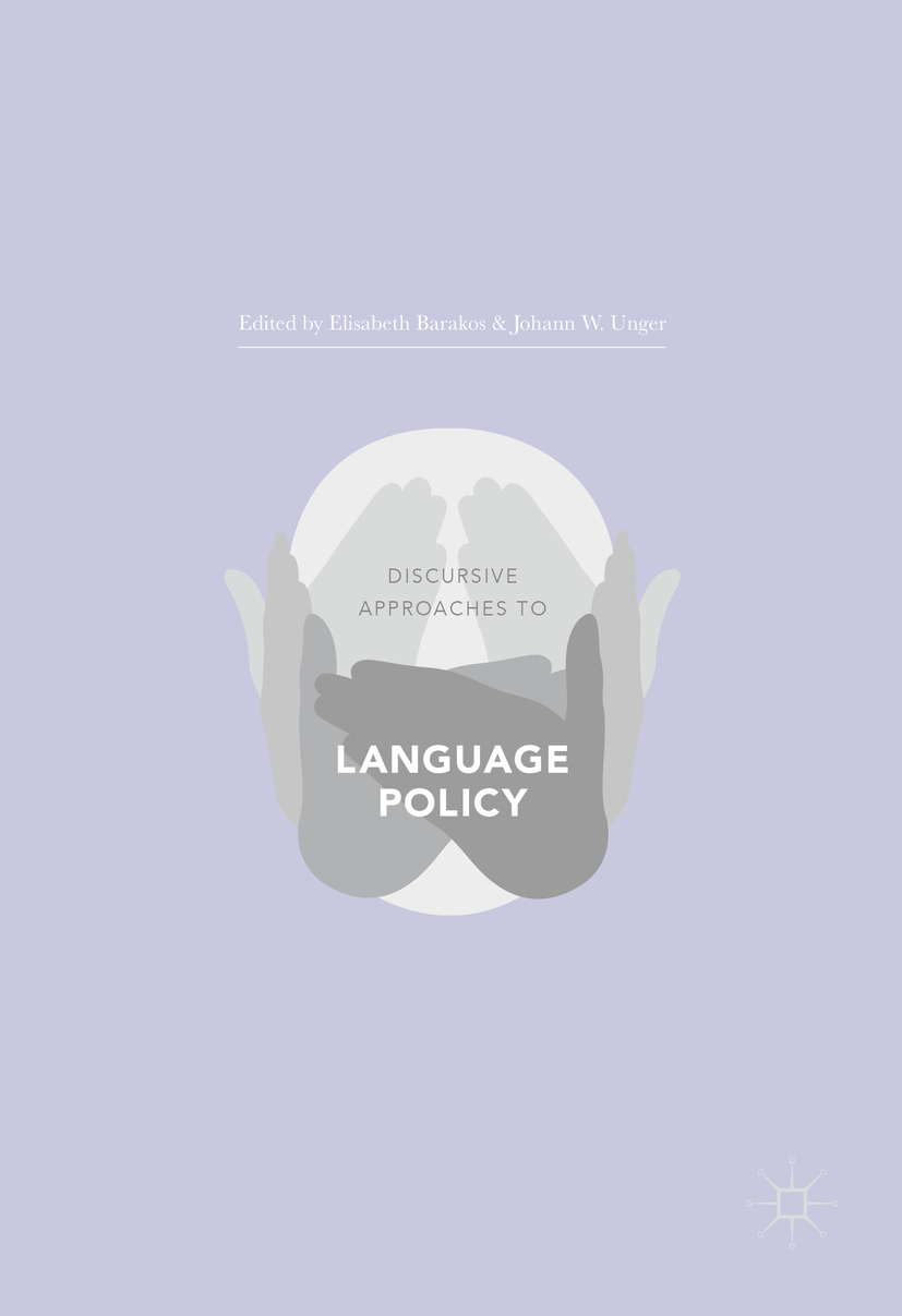 Barakos, Elisabeth - Discursive Approaches to Language Policy, ebook