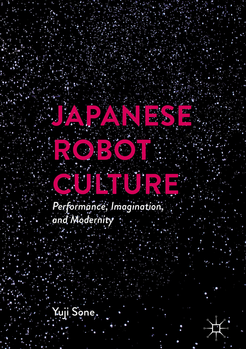 Sone, Yuji - Japanese Robot Culture, ebook