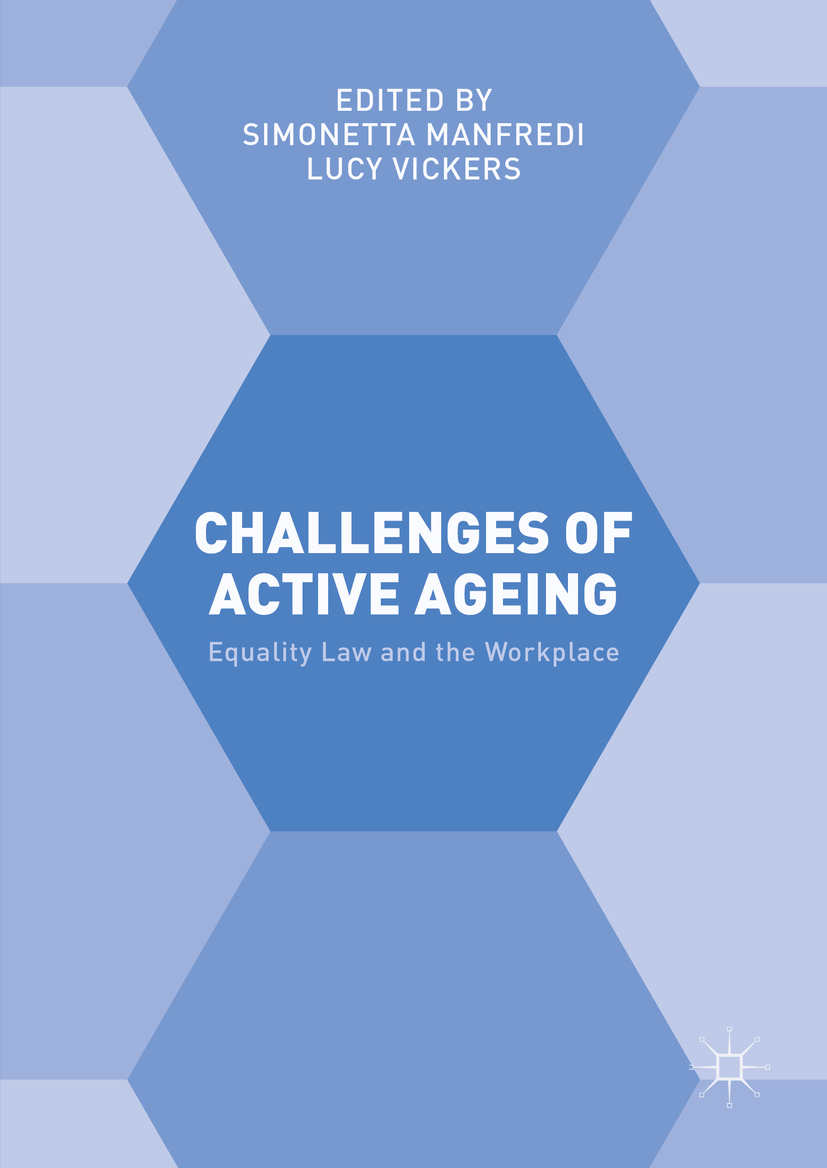 Manfredi, Simonetta - Challenges of Active Ageing, ebook