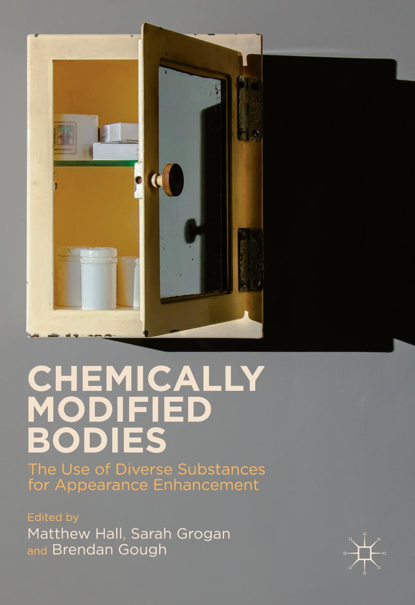 Gough, Brendan - Chemically Modified Bodies, ebook