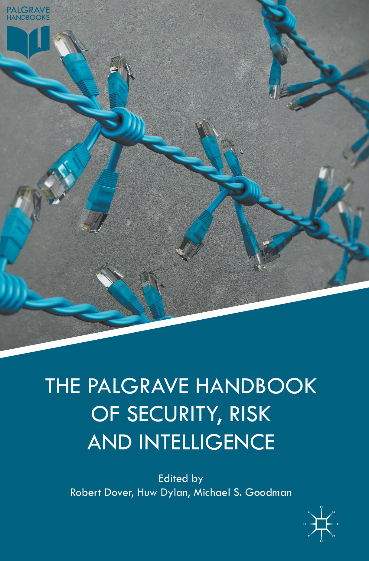 Dover, Robert - The Palgrave Handbook of Security, Risk and Intelligence, ebook