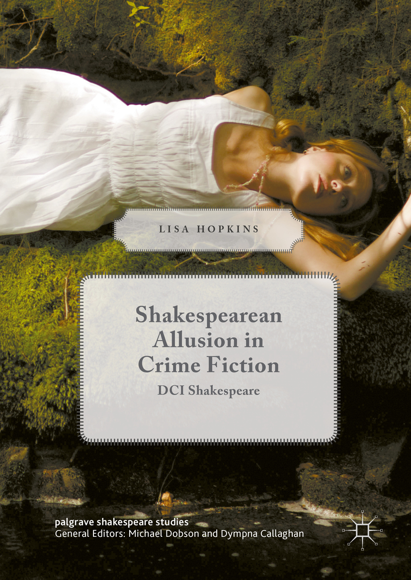 Hopkins, Lisa - Shakespearean Allusion in Crime Fiction, ebook