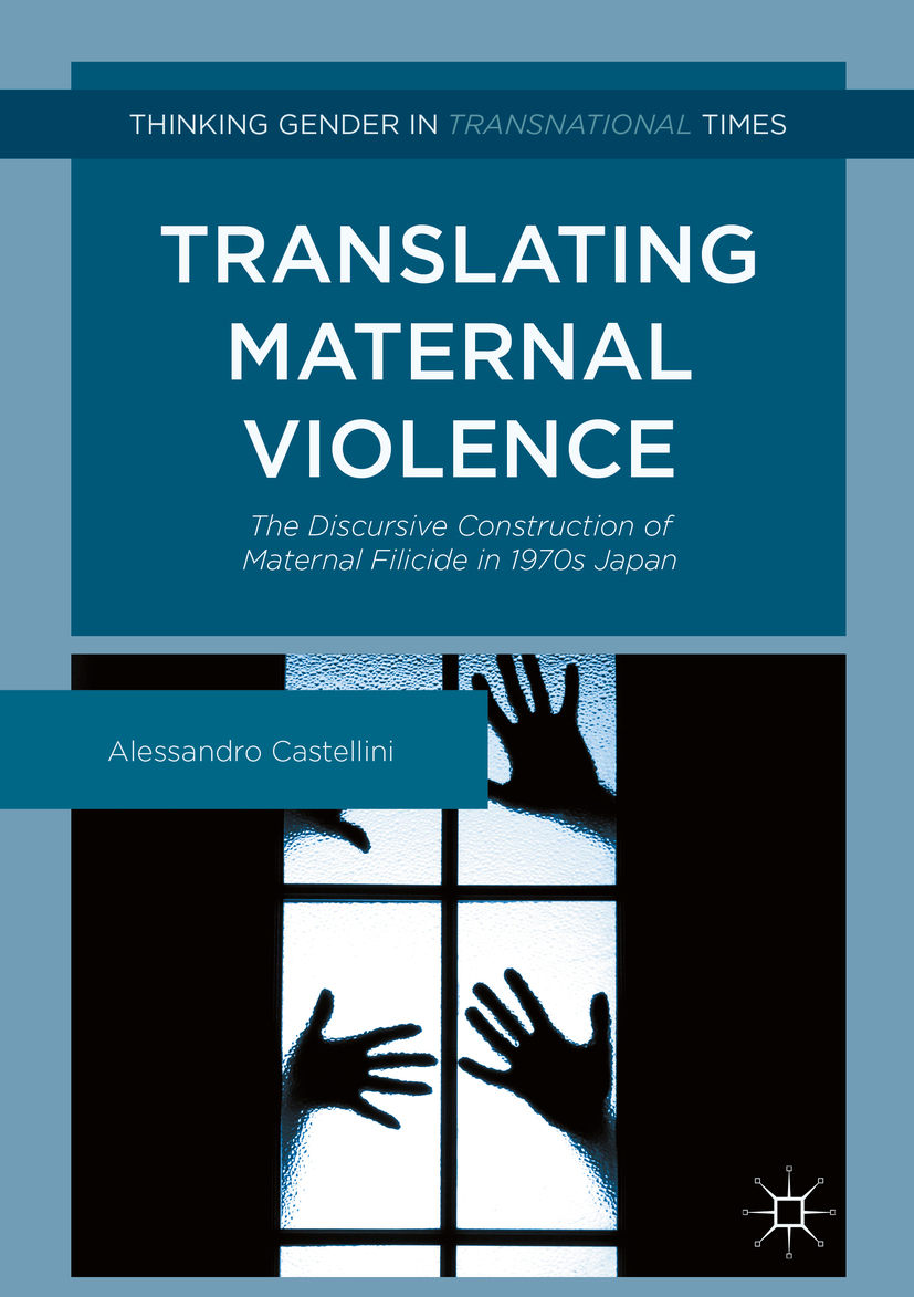 Castellini, Alessandro - Translating Maternal Violence, ebook